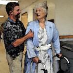 hip fracture rehabilitation